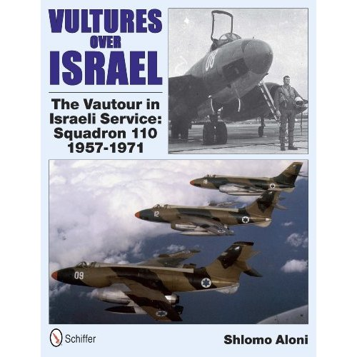Vultures Over Israel