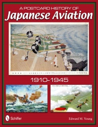 A Postcard History of Japanese Aviation