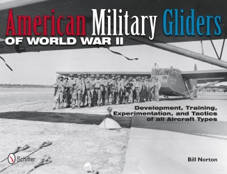 American Military Gliders of World War II