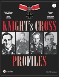 Knight's Cross Profiles Vol.1