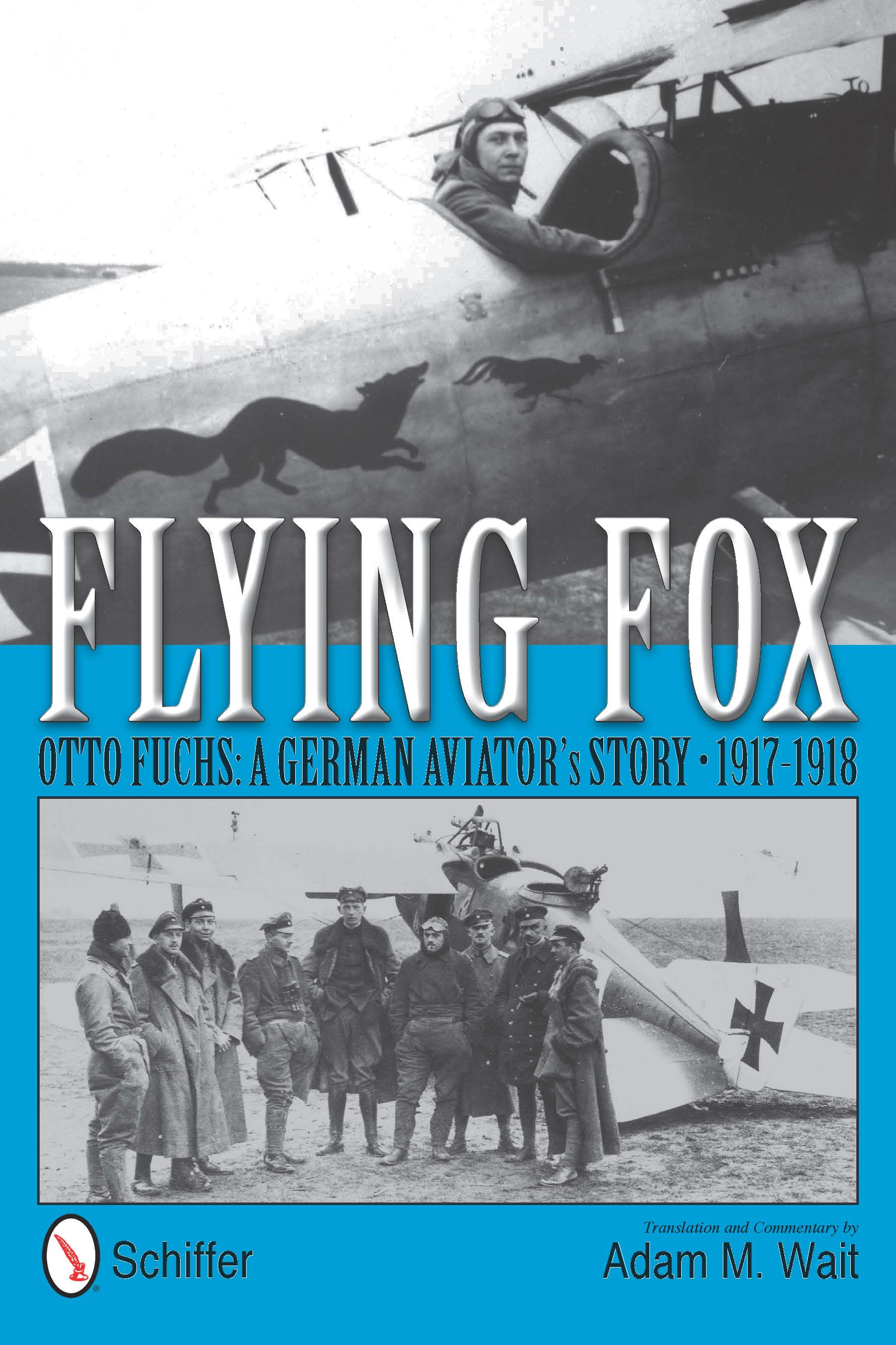 Flying Fox: Otto Fuchs