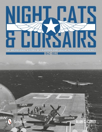 Night Cats and Corsairs