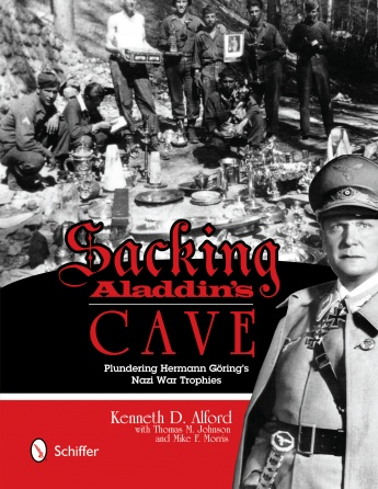 Sacking Aladdin's Cave