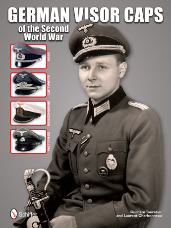 German Visor Caps of the Second World War