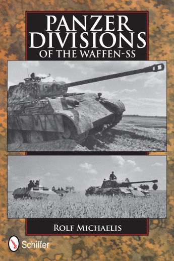 Panzer Divisions of the Waffen-SS