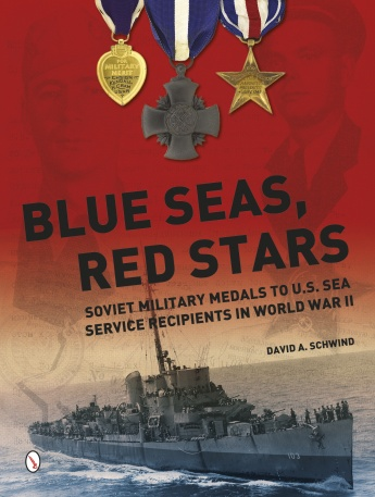 Blue Seas, Red Stars