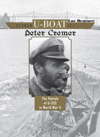 German U-Boat Ace Peter Cremer