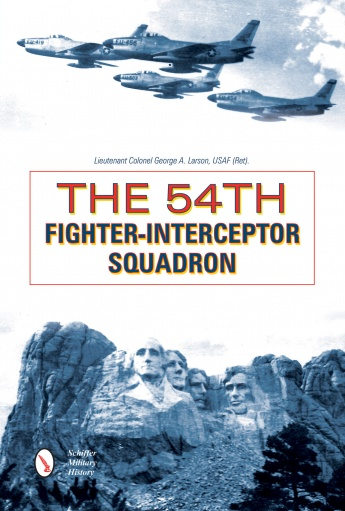 The 54th Fighter-Interceptor Squadron
