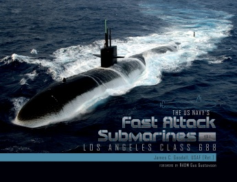 The US Navy's Fast Attack Submarines, Vol.1