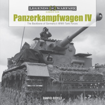 Panzerkampfwagen IV: The Backbone of Germany's WWII Tank Forces
