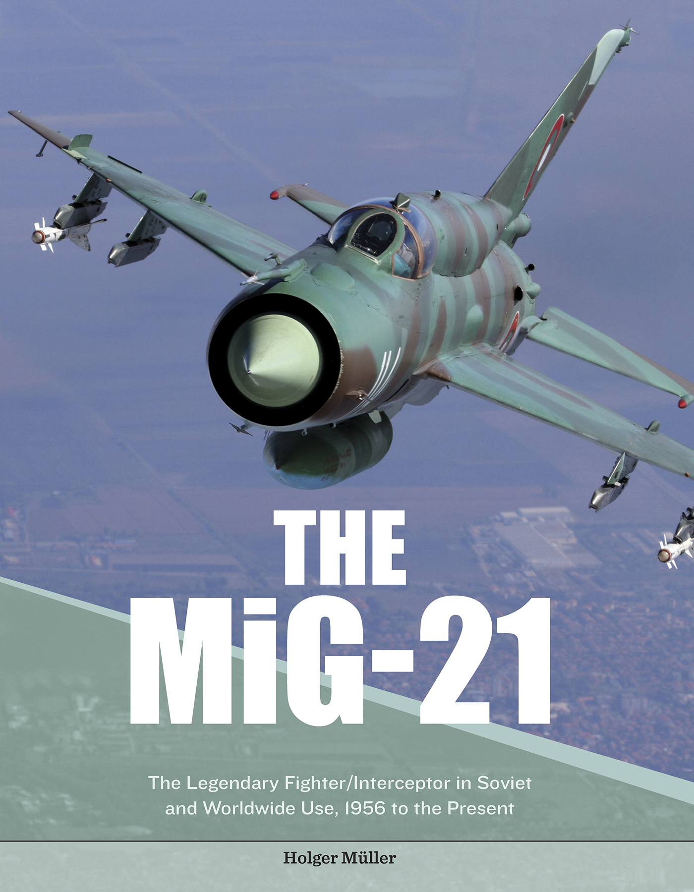 The MiG-21