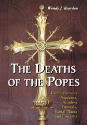 The Deaths of the Popes