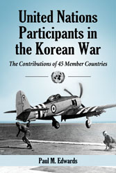 United Nations Participants in the Korean War