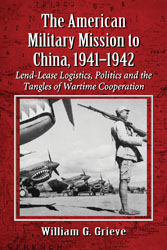 The American Military Mission to China, 1941–1942
