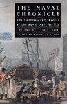 The Contemporary Record of the Royal Navy at War: 1807-1810