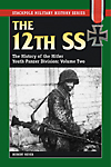 12th SS: Vol.2 - The History of the Hitler Youth Panzer Division