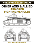 World War II AFV Plans