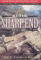 At The Sharp End