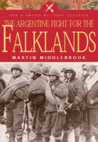 The Argentine Fight for the Falklands