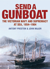 Send a Gunboat!: 150 Years of the British Gunboat