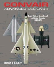 Convair Advanced Designs II