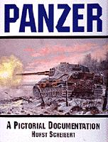Panzer: A Pictorial Documentation