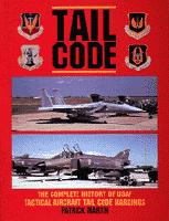 Tail Code USAF