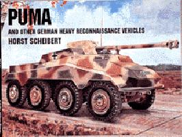 Puma & Other German Recon Vehicles