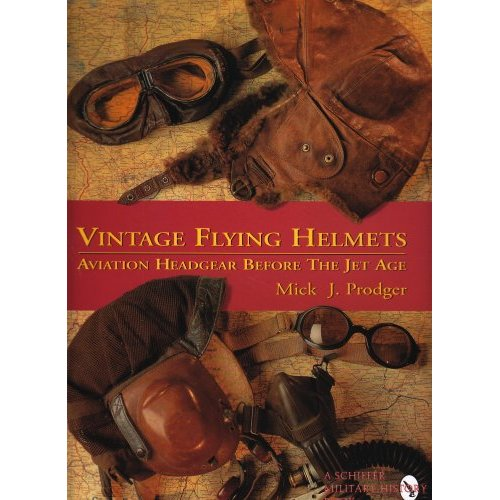 Vintage Flying Helmets
