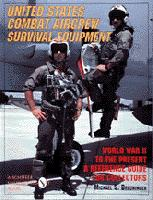 United States Combat Aircrew Survival Equipment World War II