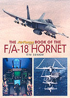 The AirForces Monthly Book of the F/A-18 Hornet