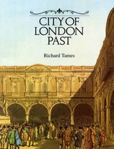 City of London Past