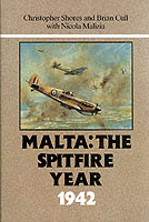 Malta: The Spitfire Year, 1942