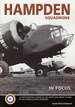 Hampden Squadrons in Focus
