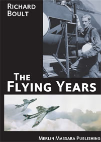 The Flying Years: An RAF pilot's autobiography