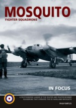 Mosquito Fighter Squadrons