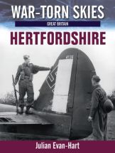 War-Torn Skies: Hertfordshire