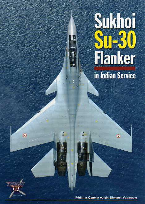 Sukhoi Su-30 Flanker in Indian Service