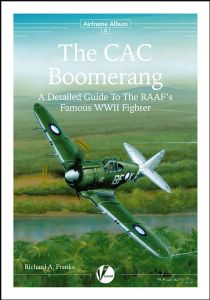 Airframe Album No.3: The CAC Boomerang