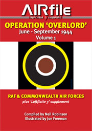 Operation Overlord June - September 1944, vol. 1