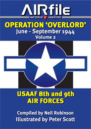 Operation Overlord June - September 1944, vol. 2