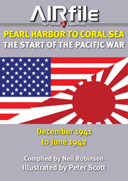 Pearl Harbor to Coral Sea