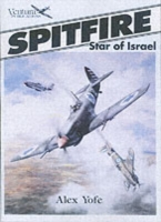 Spitfire - Star of Israel
