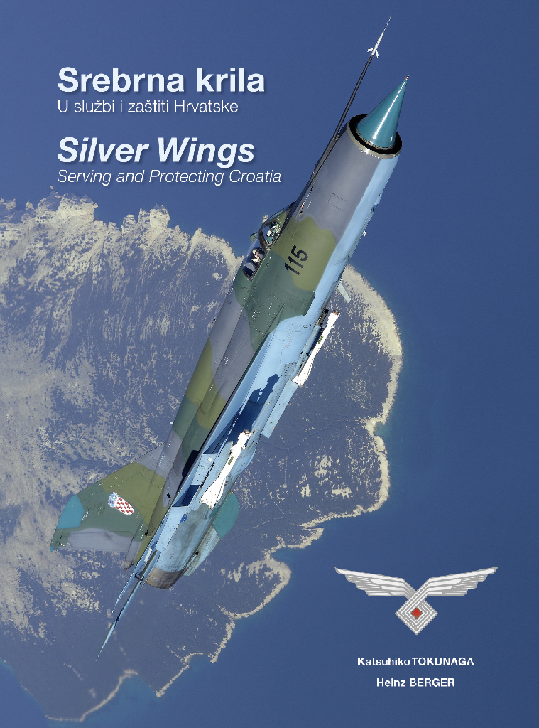 Silver Wings - Serving and Protecting Croatia