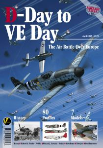 D-Day To VE Day – The Air Battle Over Europe