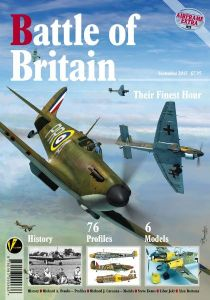 Airframe Extra No.3: 'Battle of Britain – Their Finest Hour'