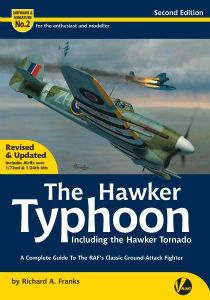 Airframe & Miniature No.2 Second Edition: The Hawker Typhoon
