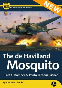 Airframe & Miniature No.8: The de Havilland Mosquito