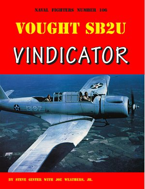 Vought SB2U Vindicator