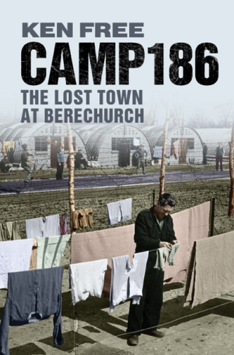 Camp 186: The Lost Town at Berenchurch